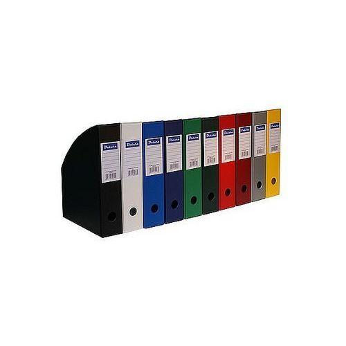 Pojemnik na czasopisma A4 7cm Datura ciemnozielony SD-35-05