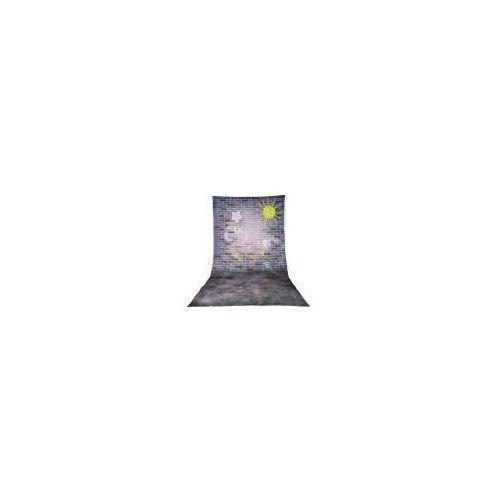 Walimex  tło happy 3x6m (15827) darmowy odbiór w 21 miastach! (4250234558273)