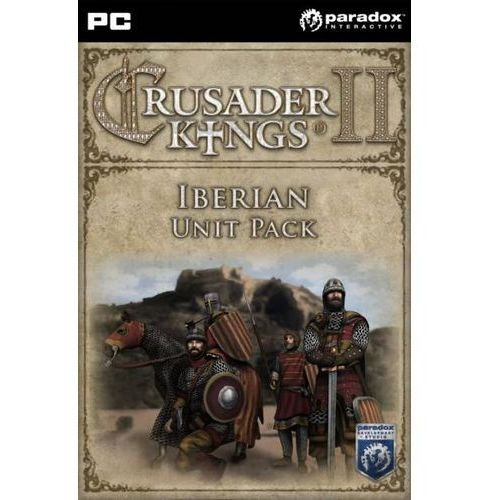 Crusader Kings 2 Iberian Unit Pack (PC)