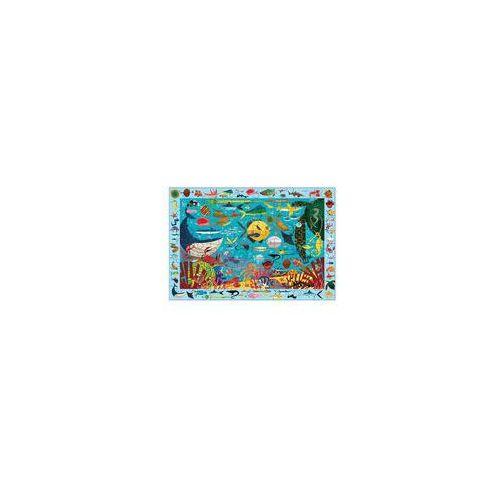 Mudpuppy Puzzle szukaj i znajd� (�ycie oceanu)