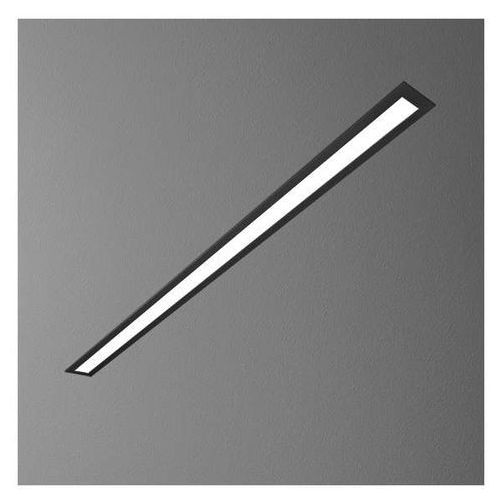 Podtynkowa LAMPA sufitowa SET ALULINE LED 24W 30016-L930-D9-00-kolor Aqform prostokątna OPRAWA wpust do zabudowy, 30016BV-kolor