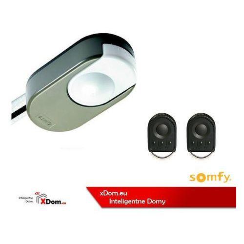 Somfy 1216270 Dexxo Pro 1000 3S RTS (2 piloty Keygo)