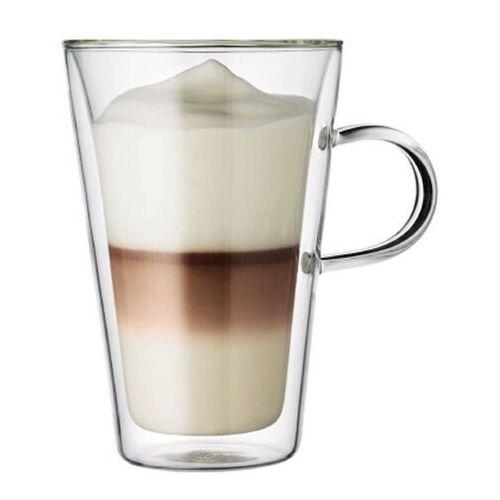 Bodum - Canteen - Zestaw 2 szklanek, 0,40 l