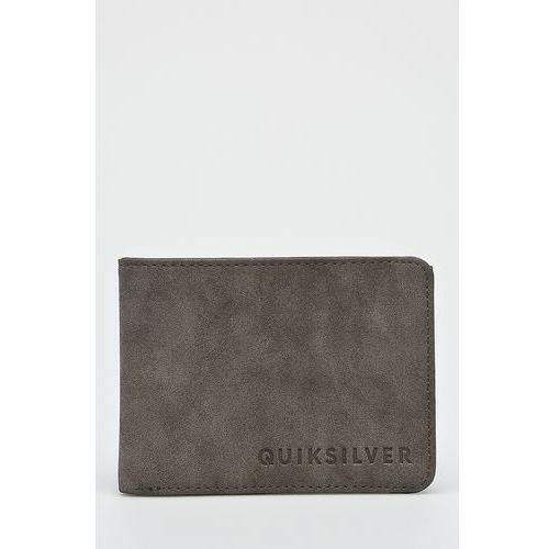 - portfel marki Quiksilver