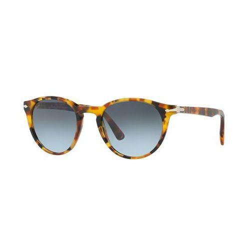 Okulary Słoneczne Persol PO3152S GALLERIA 900 904786, kolor żółty