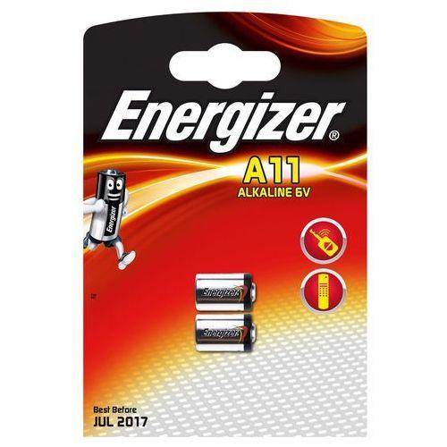 2 x bateria do pilota samochodowego 11a marki Energizer