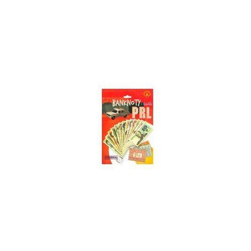 Banknoty prl - kopie papierowych banknotów marki Alexander
