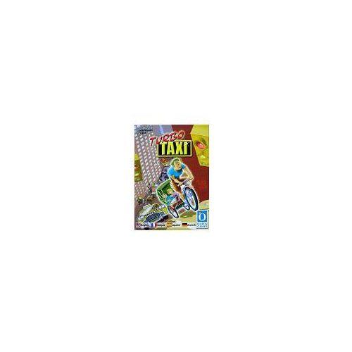 Turbo taxi - poznań, hiperszybka wysyłka od 5,99zł! marki Queen games