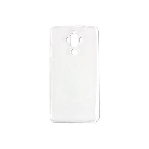 Huawei Mate 9 - etui na telefon Ultra Slim - przezroczyste, ETHW450ULSLCLR000