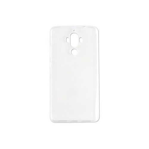 Huawei mate 9 - etui na telefon ultra slim - przezroczyste marki Etuo ultra slim