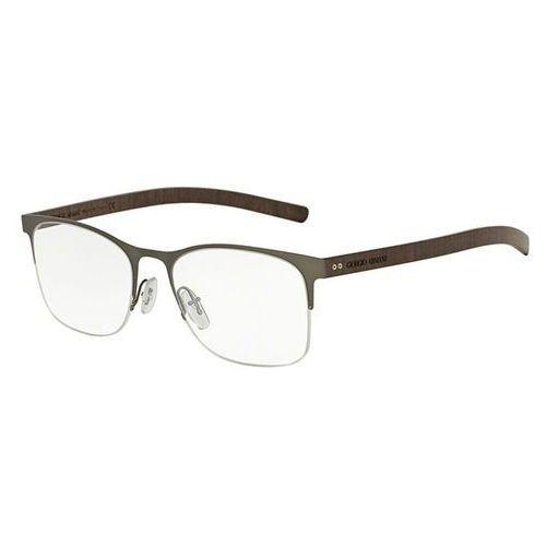 Giorgio armani Okulary korekcyjne ar5047 3037
