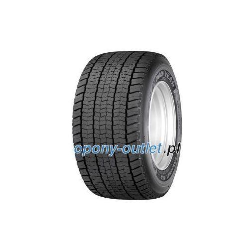 Goodyear urbanmax mcd traction rfid ( 455/45 r22.5 166j )