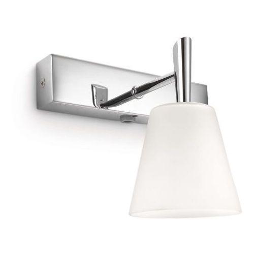 PHILIPS Hydrate Lampa kinkiet chrome 1x40W 230V G9 34081/11/16, 8718291474425