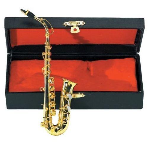 GEWA Miniaturki instrumentów Saksofon altowy Es