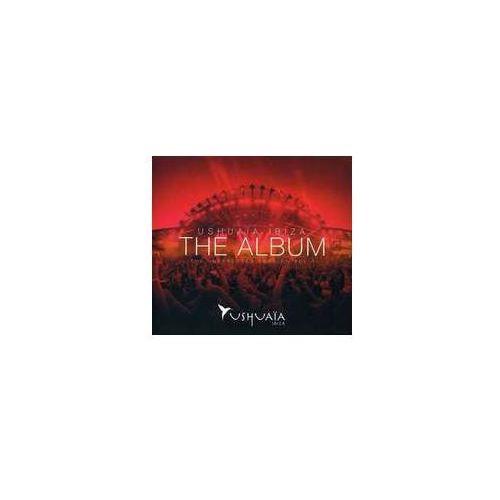 Ushuaia Ibiza - The Unexpected Session Vol. 1 z kategorii Pop
