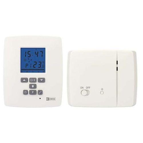 Termostat emos p5611n bezprzewodowy t15rf 16a - tygodniowy marki Hotzone