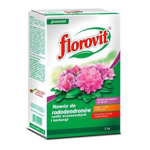 Incoveritas Florovit nawóz do rododendronów roślin wrzosowatych i hortensji 1 kg (5900498010404)