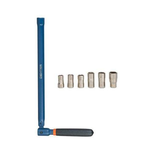 Klucz rurowy do baterii umywalkowych DEXTER (3276000260561)
