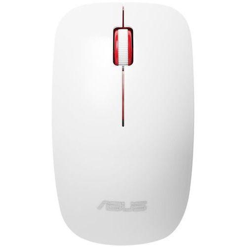 Mysz ASUS WT300 Biało-czerowny (4712900660197)