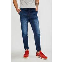 - jeansy marki Jack & jones