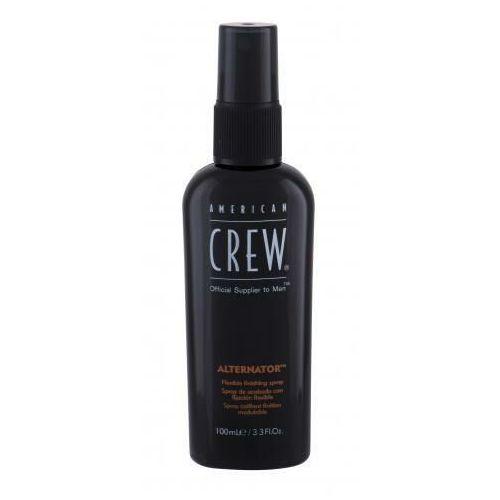 American crew alternator stylizacja włosów 100 ml dla mężczyzn