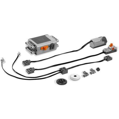 OKAZJA - Lego TECHNIC Silnik 8293