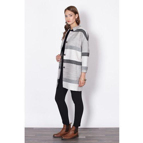 Click Fashion - Płaszcz Zadar