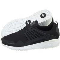 Kangaroos Buty runaway roos 006 47203 0 500 black (kr30-a)