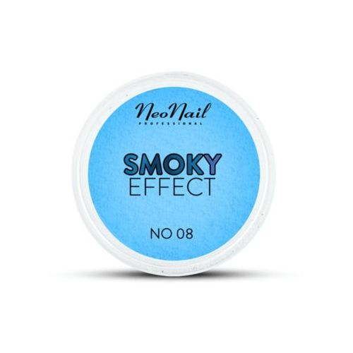 Pyłek Smoky Effect No 08