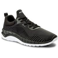 Sneakersy SPRANDI - P1725526-1 Czarny, w 4 rozmiarach