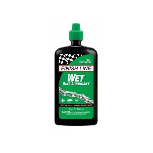 Olej wet cross country 240 ml marki Finish line