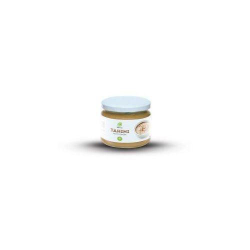 Pasta sezamowa Tahini 260g Intenson - produkt z kategorii- Zdrowa żywność