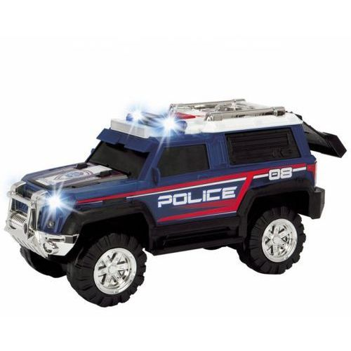 Radiowóz policyjny marki Dickie