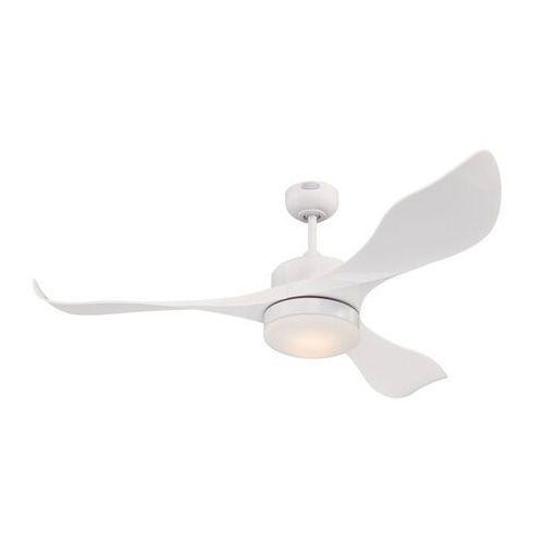 Westinghouse Pierre wentylator sufitowy LED, biały