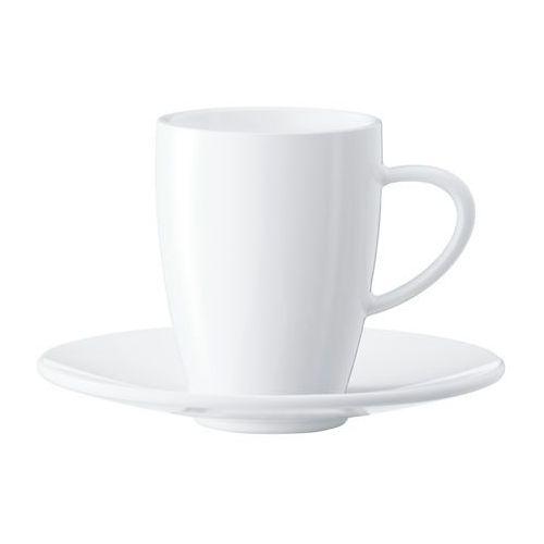 JURA dwie porcelanowe filiżanki do kawy, 38.20 WRTAN0.25