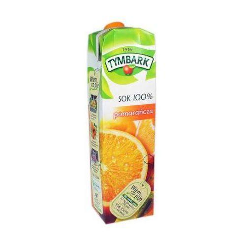 Sok TYMBARK pomarańczowy 1l - X07149, kup u jednego z partnerów