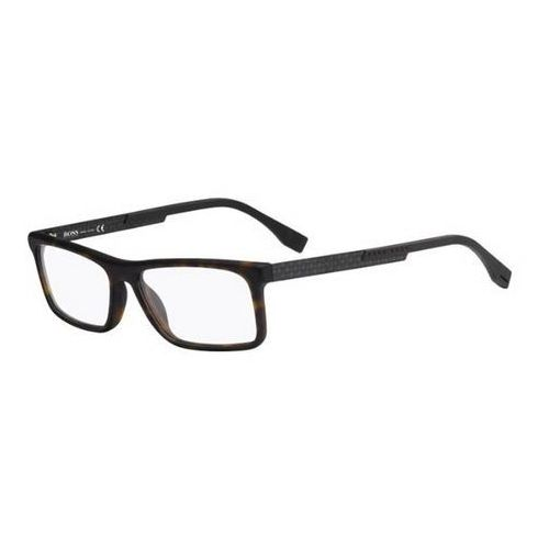 Boss by hugo boss Okulary korekcyjne boss 0774 hxf