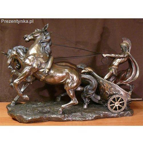 OKAZJA - Rzymski rydwan duży prezent dla niego
