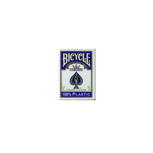Karty Prestige Rider Back BICYCLE