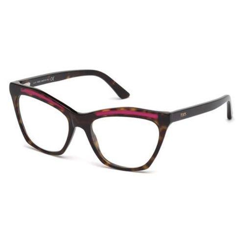 Tods Okulary korekcyjne to5154 052
