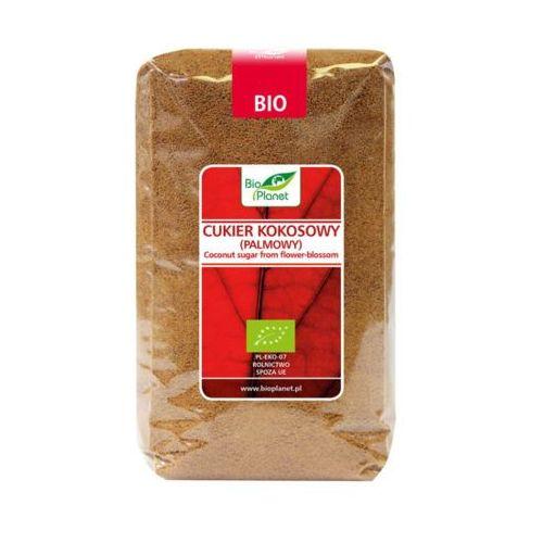 BIO PLANET 1kg Cukier kokosowy (palmowy) Bio