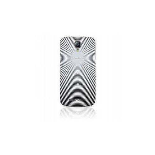 Pokrowiec WHITE DIAMONDS Gravity Samsung Galaxy S4 Czarny, kolor czarny