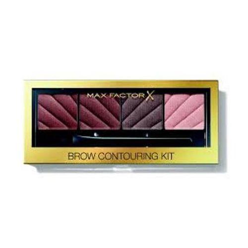 Brow Contouring Kit poczwórne cienie do brwi (8005610508689)