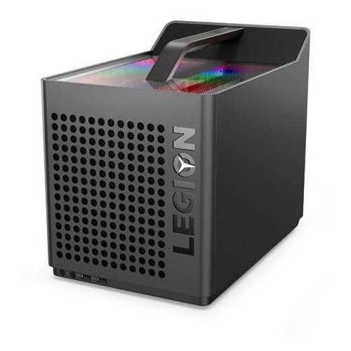 Komputer stacjonarny LENOVO Legion C730-19ICO 90JH0010PB i7-8700/16GB/2TB+256GB SSD/GTX1060/Win10H. Klasa energetyczna Intel® Core™ i7-8700 (0192940621916)
