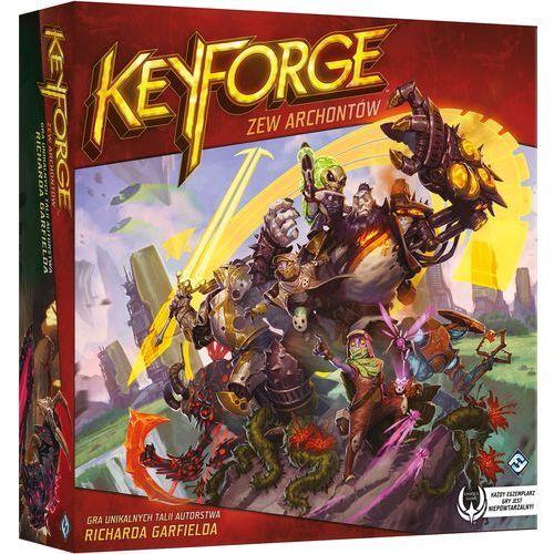 Rebel Keyforge zew archontów pakiet startowy (5902650613225)