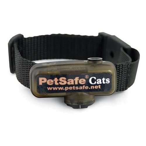 Dodatkowa obroża elektryczna dla kota  marki Petsafe