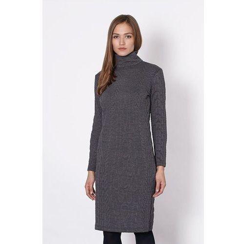 Click Fashion - Sukienka Galena