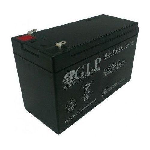 Akumulator 12V 7.2Ah żelowy GLP, towar z kategorii: Zasilacze do obudów