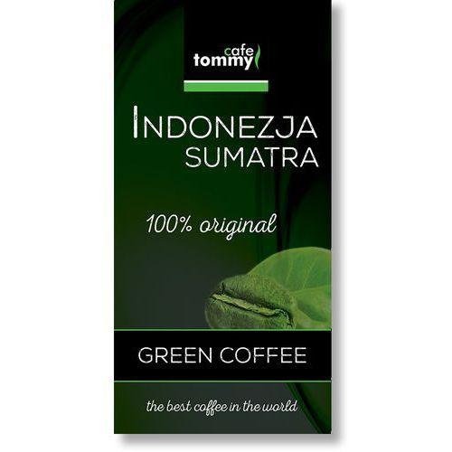 Zielona kawa Indonezja Sumatra Mandheling - sprawdź w wybranym sklepie