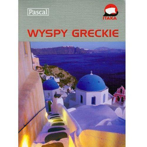 Wyspy Greckie Przewodnik ilustrowany, PASCAL